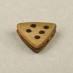 ASB:041 Jufersy trójkątne - pięć otworów 4,5 mm