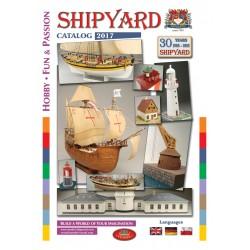 Katalog Shipyard