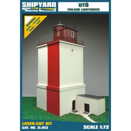 ZL:013 Utö Lighthouse
