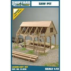 ZL:038 Saw Pit