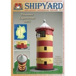 MK:014 Pilsumer Lighthouse Nr 45