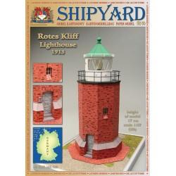 MK:029 Rotes Kliff Lighthouse